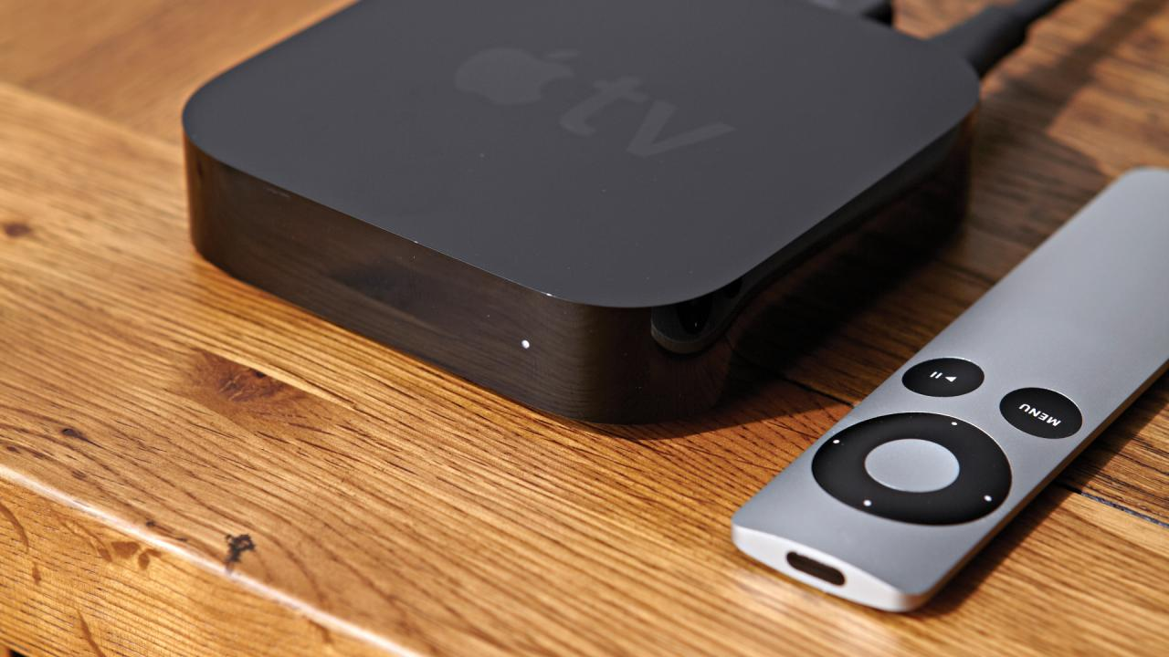 APPLE TV - 3G