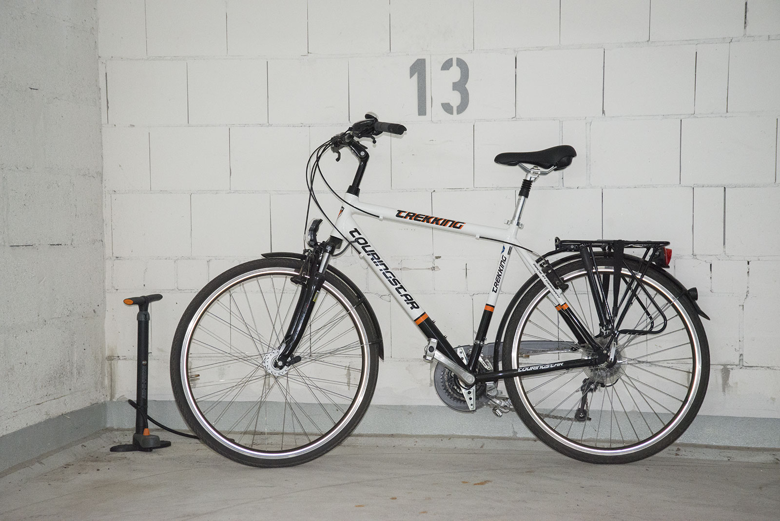 Citybike (27 Zoll)